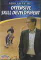 Basketball Offensive Skill Development by Todd Franklin Instructional Basketball Coaching Video