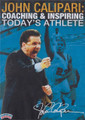 Coaching & Inspiring Today's Athlete by John Calipari Instructional Basketball Coaching Video