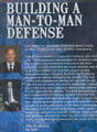 (Rental)-Building a Man to Man Defense