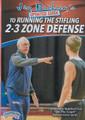 Boeheim's Updated Guide to Running the 2-3 Zone Defense by Jim Boeheim Instructional Basketball Coaching Video