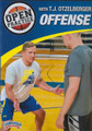 Open Practice with T.J. Otzelberger Offense by T.J. Otzelberger Instructional Basketball Coaching Video