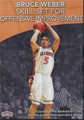 Skill Set for Offensive Improvement by Bruce Weber Instructional Basketball Coaching Video