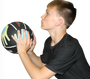 Hands on Shooter  Basketball HoopsKing guide hand placement