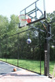 Basketball Grab & Control Rebounding System