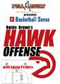 Hubie Brown's Hawk Offense with Lason Perkins