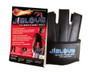 The J Glove for basketball shooting is available for left or right handed shooters and comes in 3 sizes.