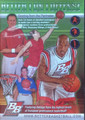 Better 1 On 1 Offense by Rick Torbett Instructional Basketball Coaching Video