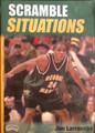 Scramble Situations by Jim Larranaga Instructional Basketball Coaching Video