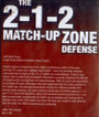 (Rental)-The 2--1--2 Match--up Zone Defense