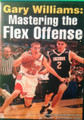 Mastering The Flex Offense by Gary Williams Instructional Basketball Coaching Video