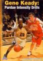 Gene Keady: Purdue Intensity Drills by Gene Keady Instructional Basketball Coaching Video