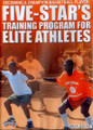 Five-star's Training Program For Elite Athletes by Pete McLean Instructional Basketball Coaching Video