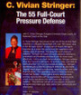 (Rental)-The 55 Full Court Pressure