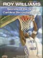 Secrets Of The North Carolina Secondary Break by Roy Williams Instructional Basketball Coaching Video