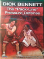 "The ""pack Line"" Pressure Defense by Dick Bennett Instructional Basketball Coaching Video"