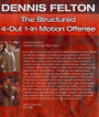 (Rental)-The Structured 4 Out 1 In Motion