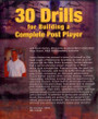 (Rental)-30 Drills For Building A Complete Post