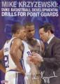 Coach K: Point Guards by Mike Krzyzewski Instructional Basketball Coaching Video