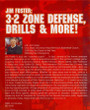 (Rental)-3-2 Zone Defense, Drills & More