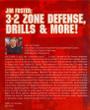 (Rental)-3-2 Zone Defense, Drills & More