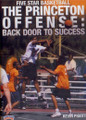 The Princeton Offense: Back Door To Success by Kevin Pigott Instructional Basketball Coaching Video
