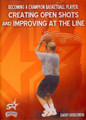 Five Star:creating Open Shots & Free Throws by Barry Brodzinski Instructional Basketball Coaching Video