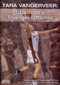 The Triangle Offense by Tara VanDerVeer Instructional Basketball Coaching Video