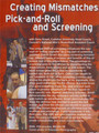 (Rental)-Creating Mismatches: Pick & Roll & Screening