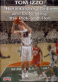Rebounding & Defending The Pick & Roll by Tom Izzo Instructional Basketball Coaching Video