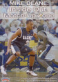 The Match--up Zone Defense by Mike Deane Instructional Basketball Coaching Video