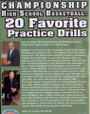 (Rental)-Stu Vetter: Favorite Drills
