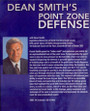 (Rental)-Dean Smith's Point Zone Defense