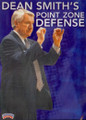 Dean Smith's Point Zone Defense by Dean Smith Instructional Basketball Coaching Video