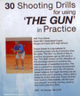 (Rental)-30 Shooting Drills For The Gun