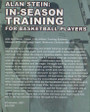 (Rental)-Alan Stein: In--season Training For Basketball