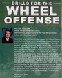 (Rental)-Drills For The Wheel Offense