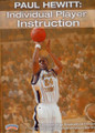 Individual Player Instruction by Paul Hewitt Instructional Basketball Coaching Video