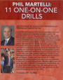 (Rental)-11 One-on-one Drills