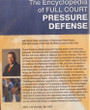 (Rental)-The Encyclopedia Of The Full Court Pressure