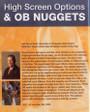(Rental)-High Screen Options & Ob Nuggets