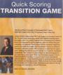 (Rental)-Quick Scoring Transition Game