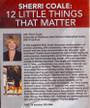 (Rental)-12 Little Things That Matter