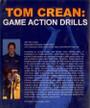 (Rental)-Game Action Drills