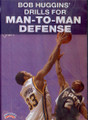 Drills For The Man To Man Defense by Bob Huggins Instructional Basketball Coaching Video