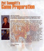 (Rental)-Pat Summitt's Game Preparation
