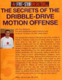 (Rental)-Secrets Of Dribble Drive Motion Offense