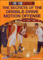 Secrets Of Dribble Drive Motion Offense by Tony Bergeron Instructional Basketball Coaching Video