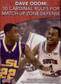 10 Cardinal Rules For Matchup Zone Defense by Dave Odom Instructional Basketball Coaching Video
