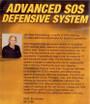 (Rental)-Advanced Sos Defensive System