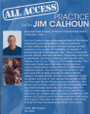 (Rental)-All Access: Jim Calhoun